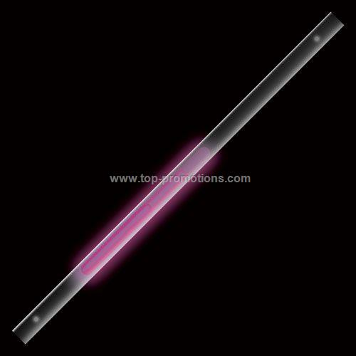 Glow Motion Straw - Green