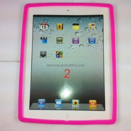 Silicone iPad Cover