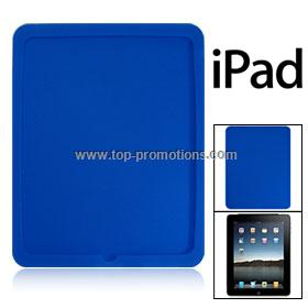 Anti-slip Silicone Case Skin for Apple iPad