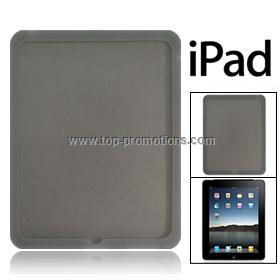 Back Cover Case Protector Silione Skin for iPad