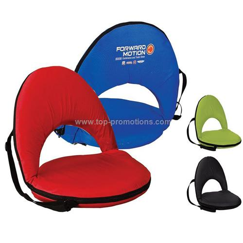 Padded Portable Chair
