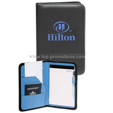Junior Colored Padfolio