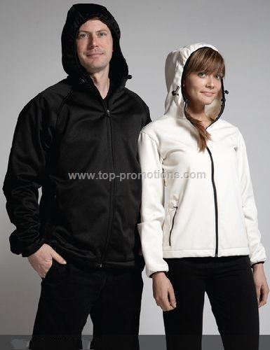 Men Fluid Hoody