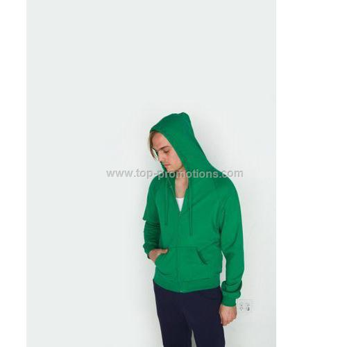 California Fleece Zip Hoody