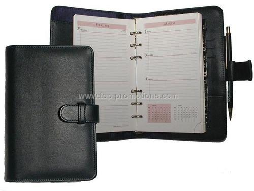 The Executive Diary Organizer