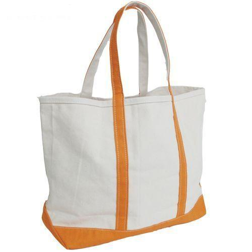 24 oz. Large Boat and Beach Tote Bag