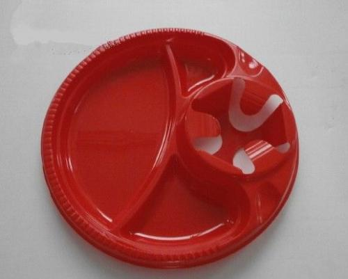 Plastic Party Tray/plate