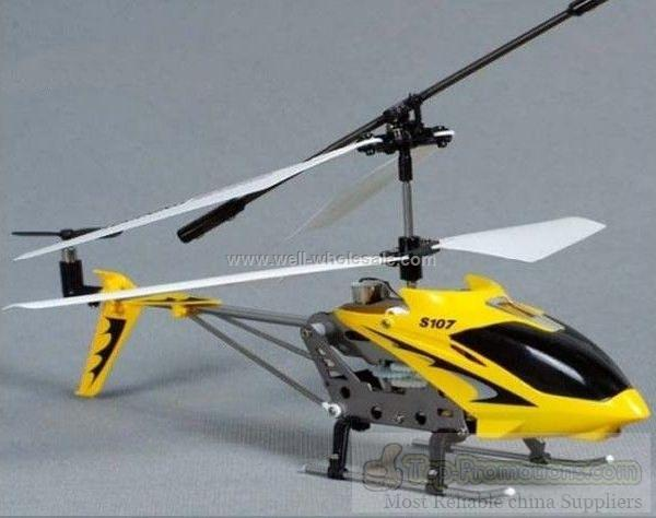 RC Helicopter Radio Control Toys with gyro