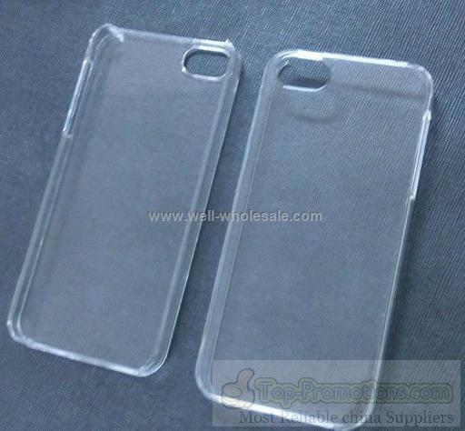 phone case transparent for iphone 5