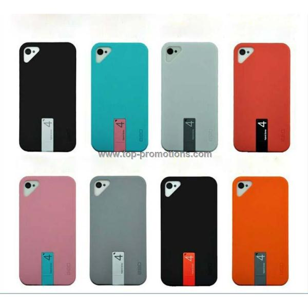 Plastic Case Hard Cover With 8GB USB Flash Drive For iPhone4 4G 4S
