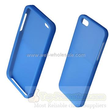 Silicone case for iphone5