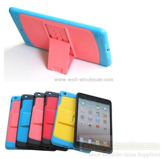 PC+TPU case for iPad mini