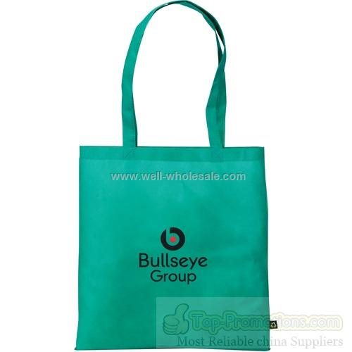 Non-Woven Convention Tote with Recyclable