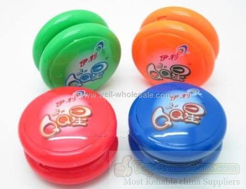 Promotional Cheap PS YOYO Ball