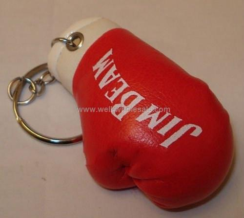 Mini Boxing Gloves Keychains