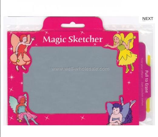 Magic Sketcher Toy