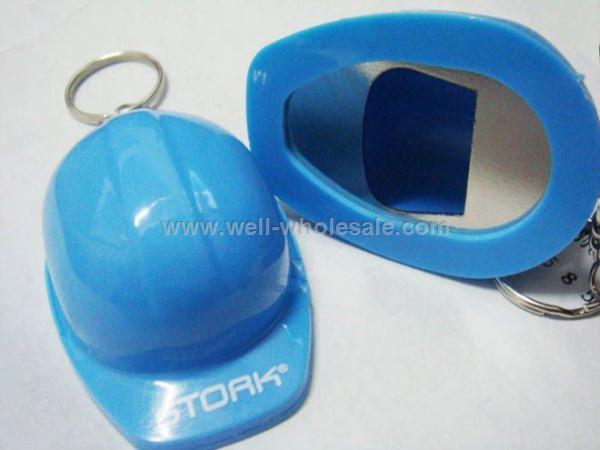 cheap helmet bottle opener keychain wholesale price. Black Bedroom Furniture Sets. Home Design Ideas