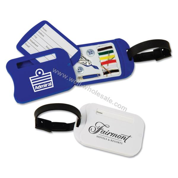 Luggage Tag sewing kit