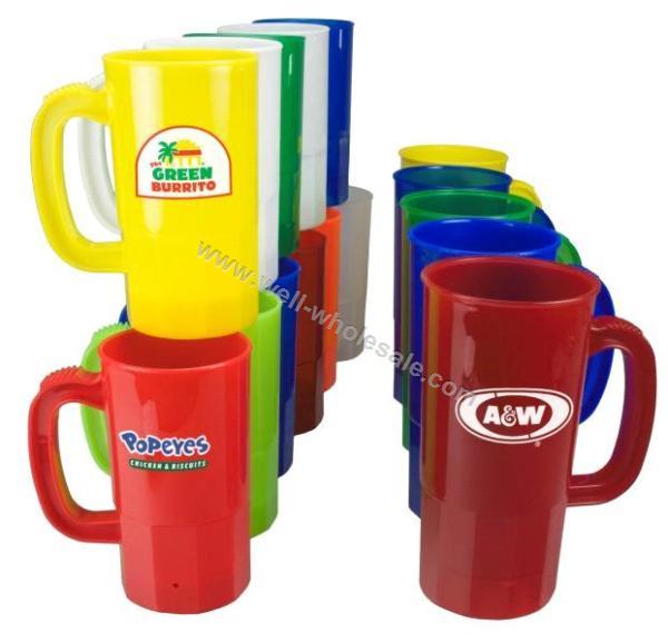 plastic beer mugs beer mug beer mugs 0 25 0 50 piece