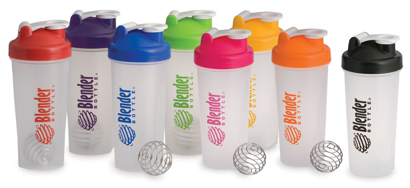 blender bottle/shaker bottle