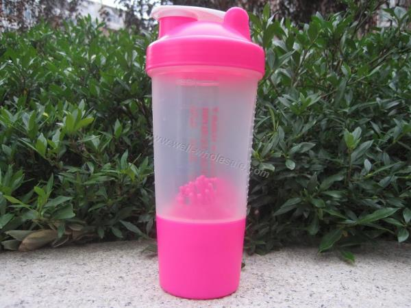 500ml shaker bottle|custom Blender Bottle
