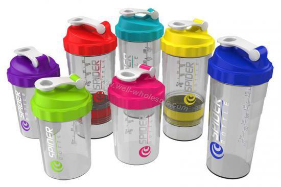 800ml spider bottle|800ml Shaker bottle