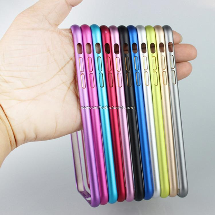 for iphone 6 cell phone case, bumper case for iphone 6