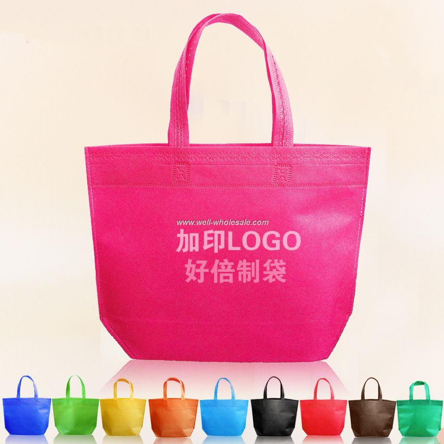 Custom Non-woven shopping Bag