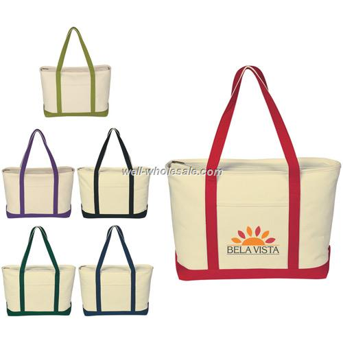 cheap promotional canvas bag