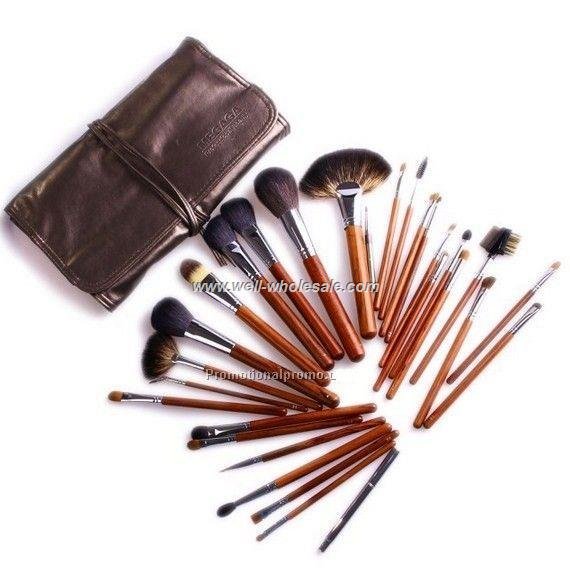 High quality make up brush, 29 pieces comestic brush