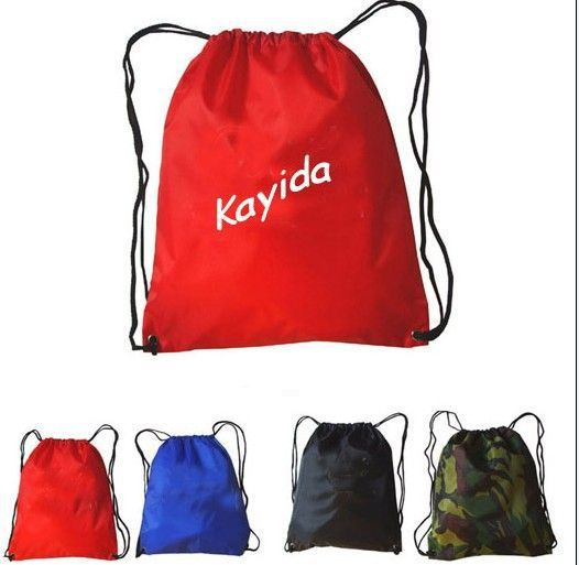 Cheap promotional drawstring bags,Nylon Shoe Bag Drawstring Bag
