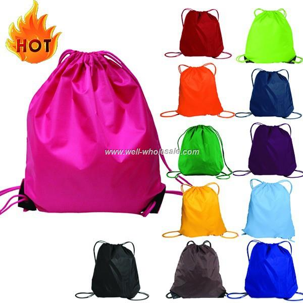 Wholesale Price: US$0.28-$0.6/Piece|Wholesale Nylon Drawstring Bag ...