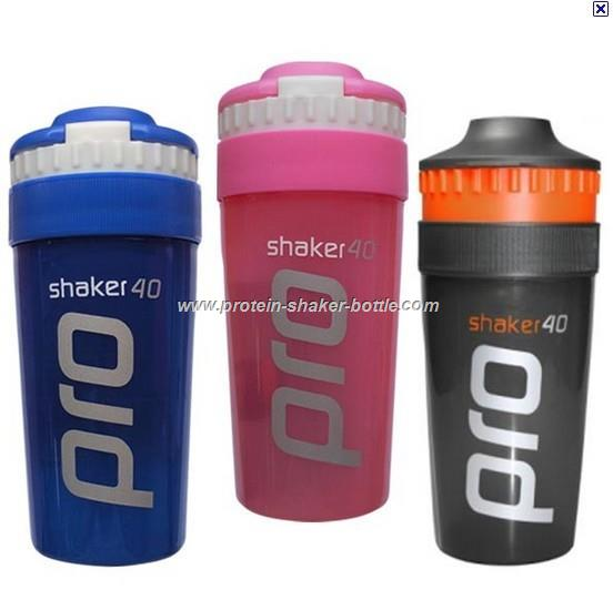 Shaker Blender Bottle