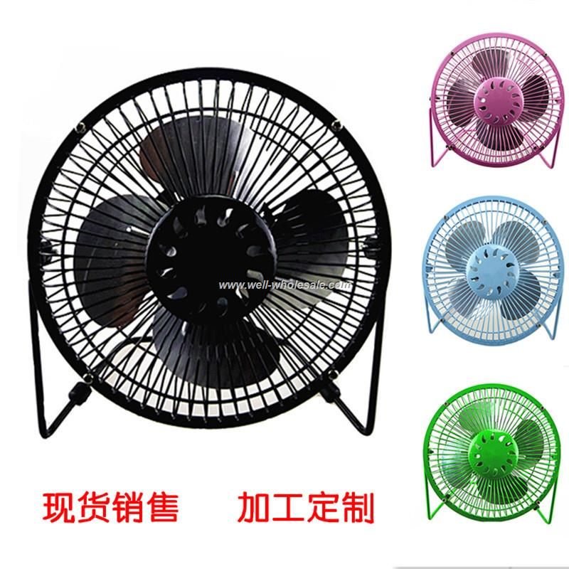 Portable Desk Mini USB Fan