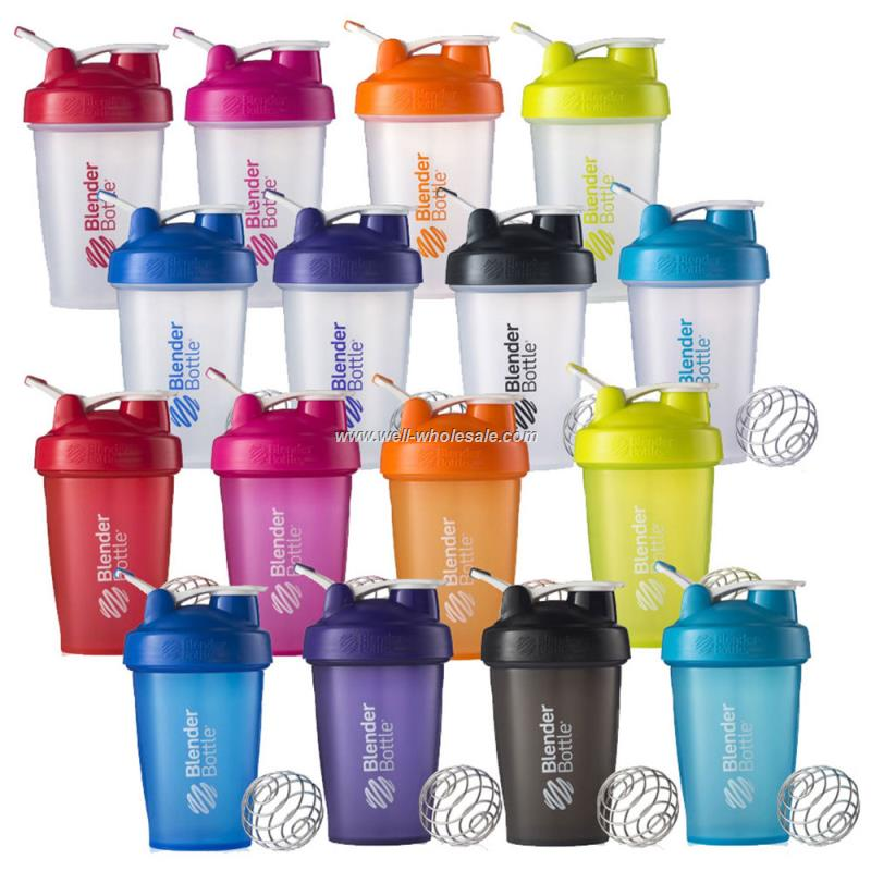Shaker Bottle with Loop Top 28 oz