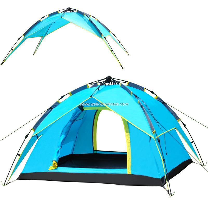 The best price camping tent