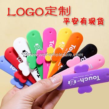 2015 new style phone case special phone shell protective sleeve TPU Silicone stents