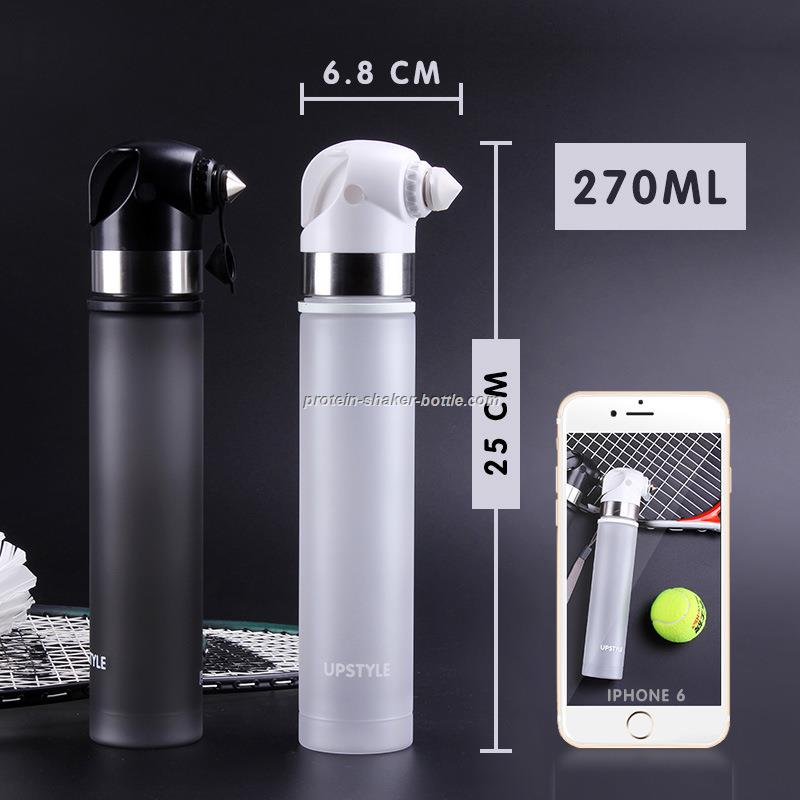 Emergency Hammer Water Bottle