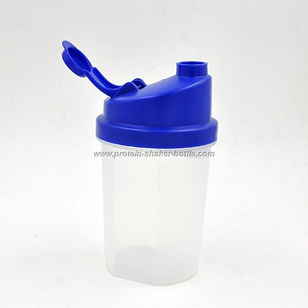 2016 latest design protein shaker bottles