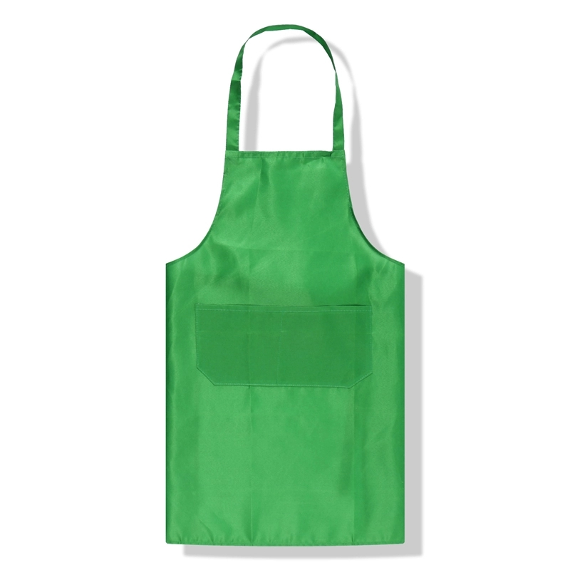 Adult Kitchen cooking work apron, wholesale waterproof grill apron