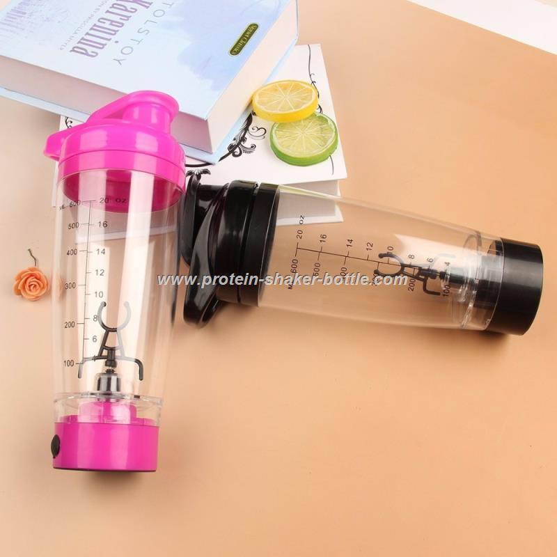 Factory Direct Customized Bpa Free Shaker Sport Bottle