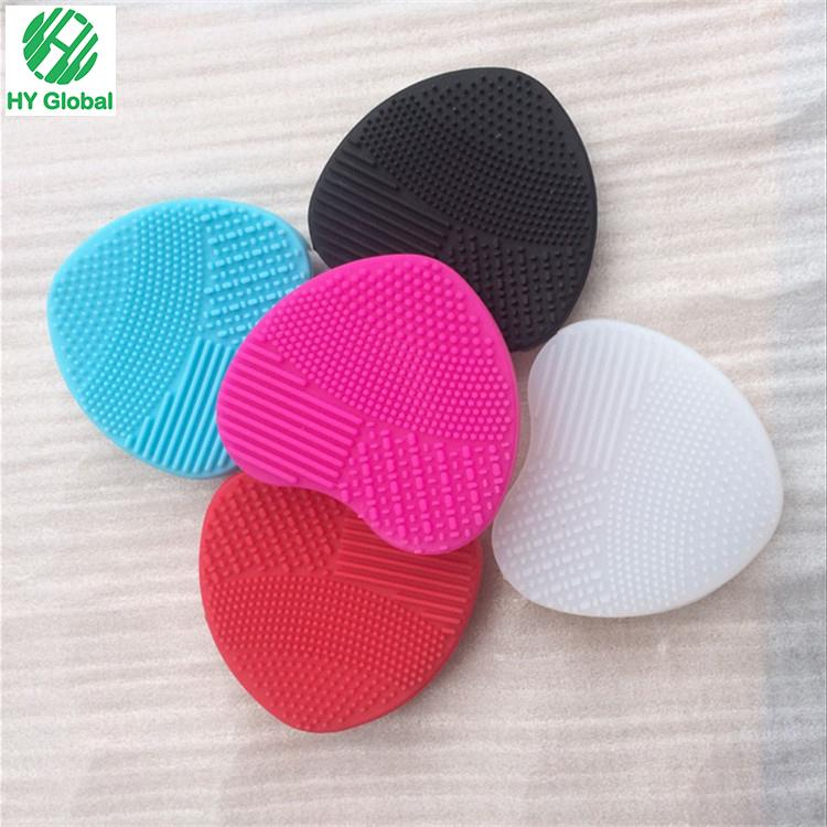 silicone dish washer/silicone wash brush