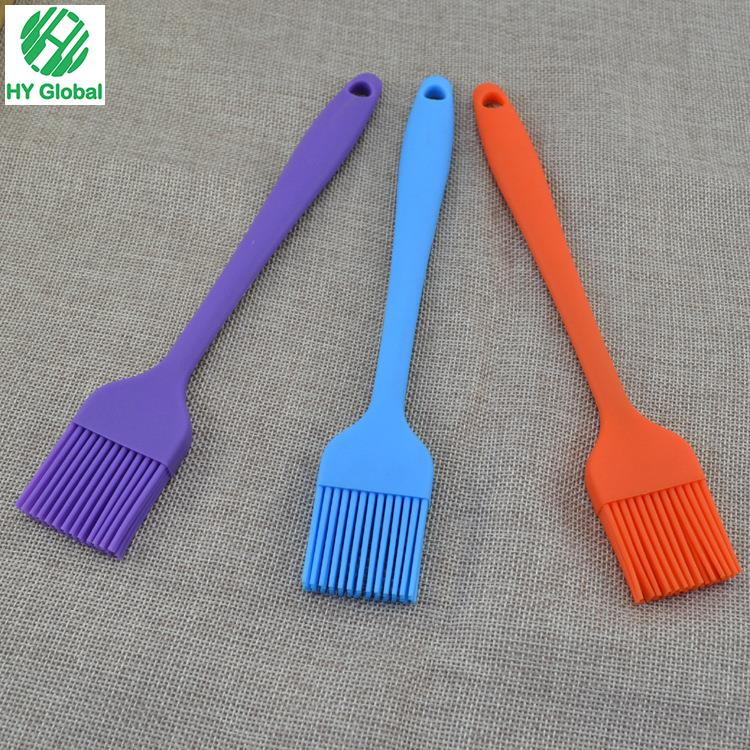New product Silicone brush,oil brush China suppliers