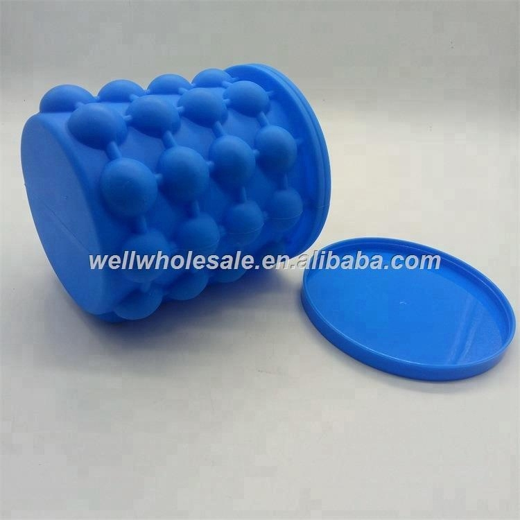 New Product Silicone ice bucket,ice cube maker silicone,silicone ice cube tray
