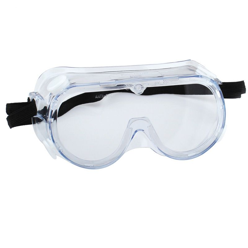 Fashional Elastic Safety Goggles Adjustable  Safety Glasses