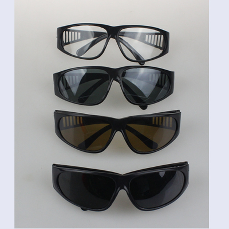ANSI Z87.1 protective Industrial safety glasses