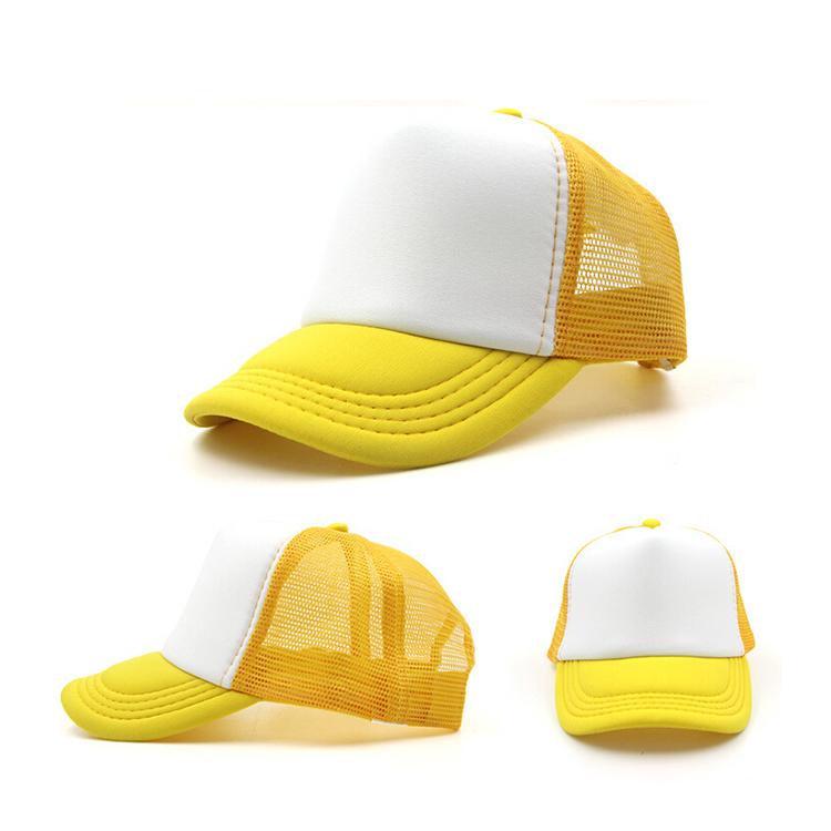 new fashion simple style embroidery custom sports  baseball cap