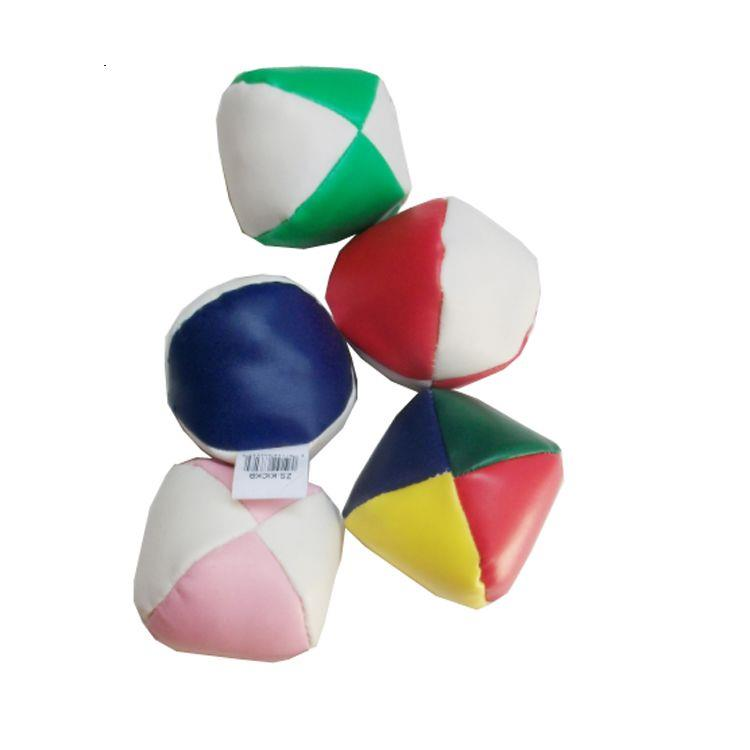 2018 New High Quality China Supplier Hacky Sack Leather