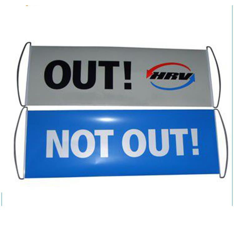 Wholesale Customized Retractable Hand Held Rolling Banner,US