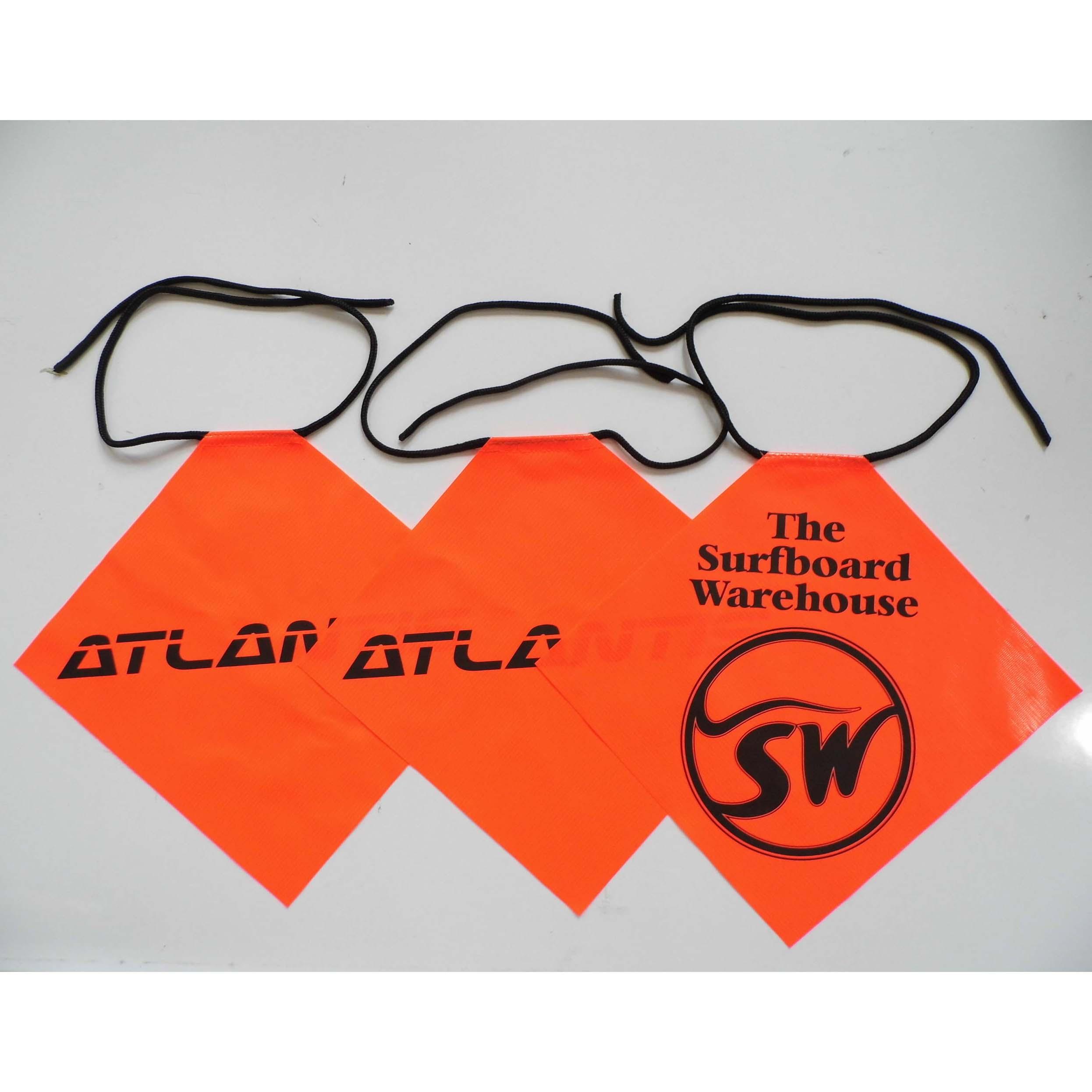 Custom Wire Marking Flags